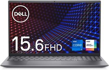 Dell ノートパソコン Inspiron 15 5510