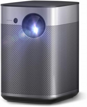 XGIMI Halo SERIES ポータブルプロジェクター