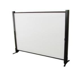 プロジェクタースクリーン 50インチ レンタル