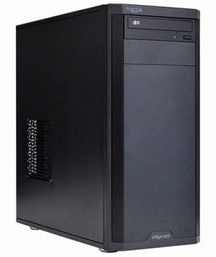 定番カスタマイズモデル ミドルタワーPC Radiant GZ3000Z590