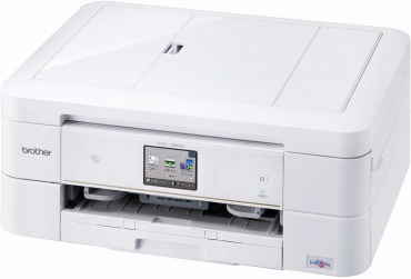 brother インクジェットプリンター複合機 PRIVIO DCP-J968N 封筒印刷対応
