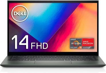 Dell モバイル2-in-1ノートパソコン Inspiron 14 7415