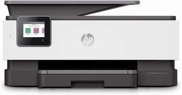 HP プリンター A4 複合機 インクジェット OfficeJet Pro 8020 封筒印刷対応