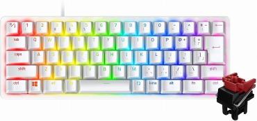Razer Huntsman Mini JP ゲーミングキーボード テンキーレス