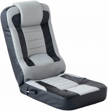 CYBER-GROUND ゲーミング座椅子