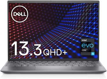 Dell モバイルノートパソコン Inspiron 13 5310