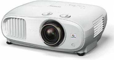 EPSON dreamio ホームプロジェクター EH-TW7100