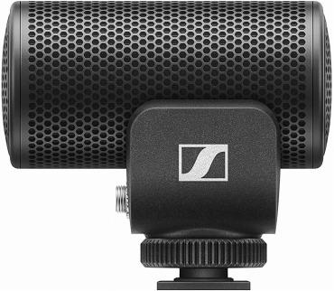 ゼンハイザー MKE 200(ポータブルカメラマイク)