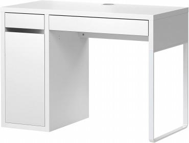 IKEA(イケア) MICKE デスク 奥行50cm 幅105cm