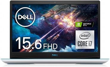 Dell ゲーミングノートパソコン Dell G3 15 3500