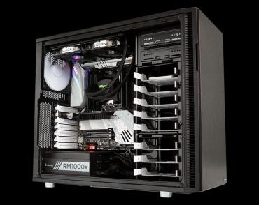 水冷PC Aqua-Master TRX40A