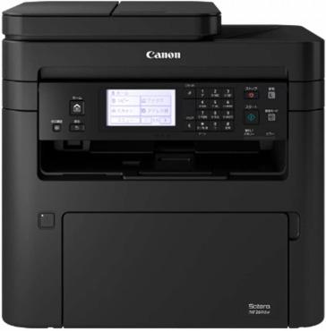 Canon レーザープリンター複合機 A4モノクロ Satera MF269dw