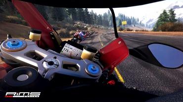 リムズ レーシング - PS5