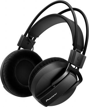 Pioneer DJ プロフェッショナルスタジオモニターヘッドホン HRM-7