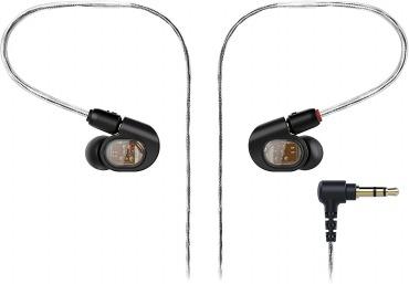 audio-technica モニターイヤホン ATH-E70
