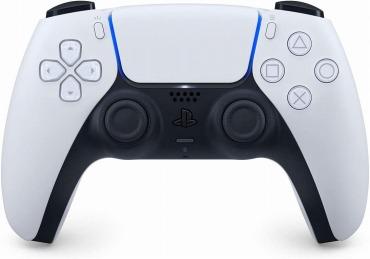 SONY PlayStation5 DualSense ワイヤレスコントローラー CFI-ZCT1J