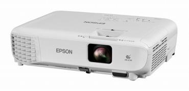 EPSON ビジネスプロジェクターEB-S05 レンタル