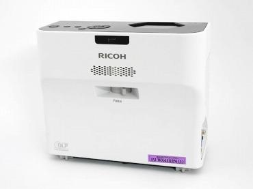 リコー 超短焦点プロジェクター PJ WX4152N