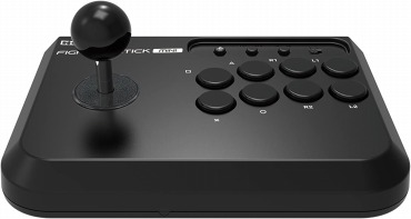 【PS5動作確認済】ファイティングスティックmini for PlayStation®4/3/PC アーケードコントローラー