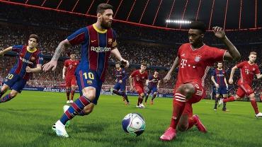 eFootball ウイニングイレブン 2021 SEASON UPDATE : PS4