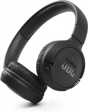 JBL TUNE 510BT Bluetoothヘッドホン