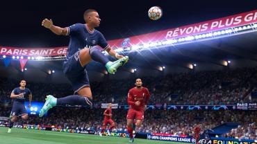 FIFA 22:PS4