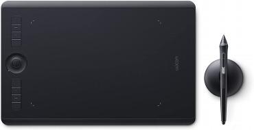 ワコム ペンタブレット Wacom Intuos Pro Windows Mac 対応