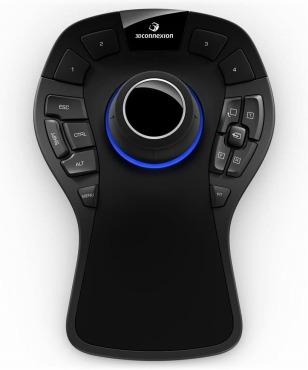 3Dconnexion SpaceMouse Pro SMP
