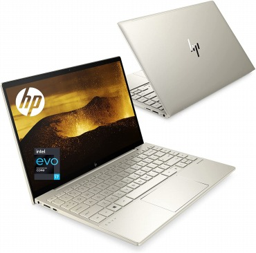 HP ENVY 13 Microsoft Office付き Core i7-1165G7