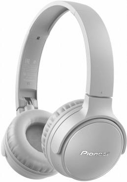 パイオニア S3wireless ヘッドホン SE-S3BT:Bluetooth