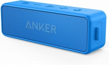 Anker Soundcore 2 Bluetooth 5 スピーカー
