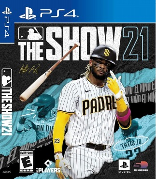 MLB The Show 21 : PS4