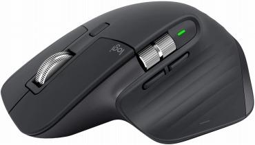 ロジクール アドバンスド ワイヤレスマウス MX Master 3 MX2200sGR