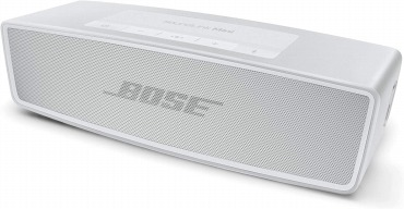 Bose SoundLink Mini Bluetooth speaker II ポータブル ワイヤレス スピーカー