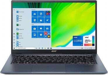 Acer (エイサー) Swift 3X Core i7-1165G7