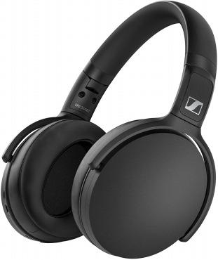 Sennheiser ゼンハイザー HD 350BT BLACK Bluetoothヘッドホン