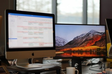 Mac向けモニターの選び方