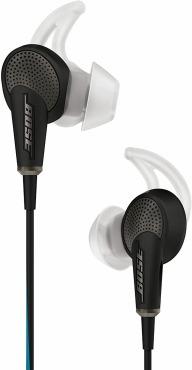 Bose QuietComfort 20 Acoustic Noise Cancelling headphones 有線イヤホン