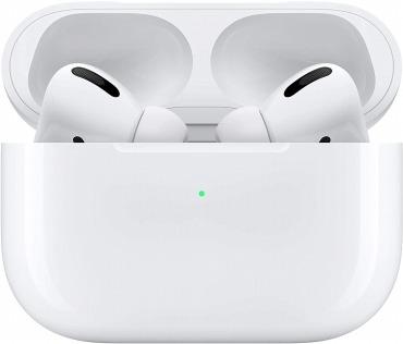 Apple AirPods Pro : アクティブノイズキャンセリングでiPhoneに最適なイヤホン