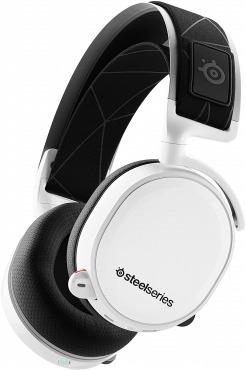 SteelSeries ゲーミングヘッドセット Arctis 7